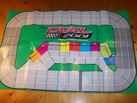 Board Game: Oval 2001
