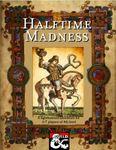 RPG Item: Halftime Madness