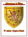 RPG Item: FT14: Antioch: Kingdom of Nirack