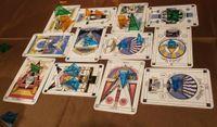 Board Game: Gnostica