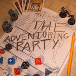 Podcast: The Adventuring Party