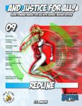 RPG Item: And Justice for All! 09: Redline