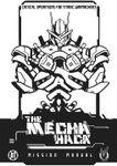RPG Item: The Mecha Hack: Mission Manual