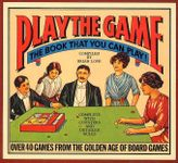 Board Game: Play the Game