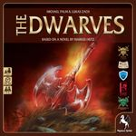 Board Game: The Dwarves