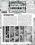 RPG Item: Dateline: Lovecraft EXTRA!: Smoke Green