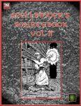 RPG Item: Spellbinder's Sourcebook Vol. II