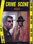 RPG Item: Crime Scene: Feds