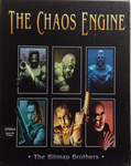 Video Game: The Chaos Engine