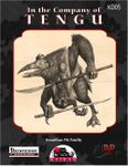 RPG Item: In The Company of Tengu