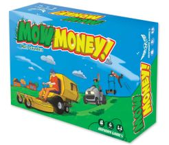 Mow Money boardgame