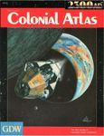 RPG Item: Colonial Atlas