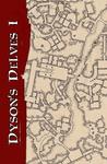 RPG Item: Dyson's Delves