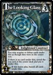 Board Game: Ascension: Chronicle of the Godslayer – The Looking Glass Promo Card