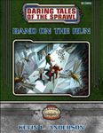 RPG Item: Daring Tales of the Sprawl 03: Band on the Run