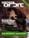 Issue: Games Orbit (Issue 16 - Aug/Sep 2009)