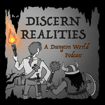 Podcast: Discern Realities