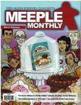 Issue: Meeple Monthly (Issue 25 - Jan 2015)