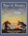 RPG Item: Days of Knights