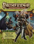RPG Item: Pathfinder #050: Night of Frozen Shadows