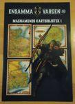 RPG Item: Magnamunds kartbibliotek 1