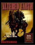 RPG Item: Altered Earth