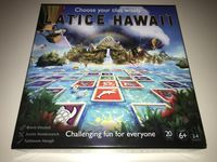 Thumbnail for Latice Hawai'i