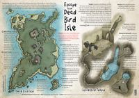 RPG Item: Escape From Dead Bird Isle