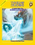 RPG Item: The Isle of Dragons