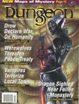Issue: Dungeon (Issue 84 - Jan 2001)