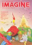 Issue: Imagine (Issue 6 - Sep 1983)