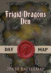 RPG Item: Frigid Dragons Den