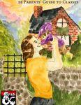 RPG Item: 5e Parents' Guide to Classes