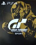 Video Game: Gran Turismo Sport