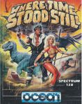 Video Game: Where Time Stood Still