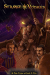 RPG Item: Strange Voyages