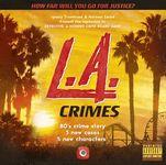 Board Game: Detective:  L.A. Crimes