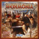 Board Game: Hexemonia