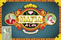 Board Game: Mafia de Cuba