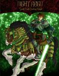 RPG Item: Sneak Peek V: Destiny Knight