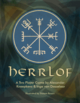 Board Game: Herrlof