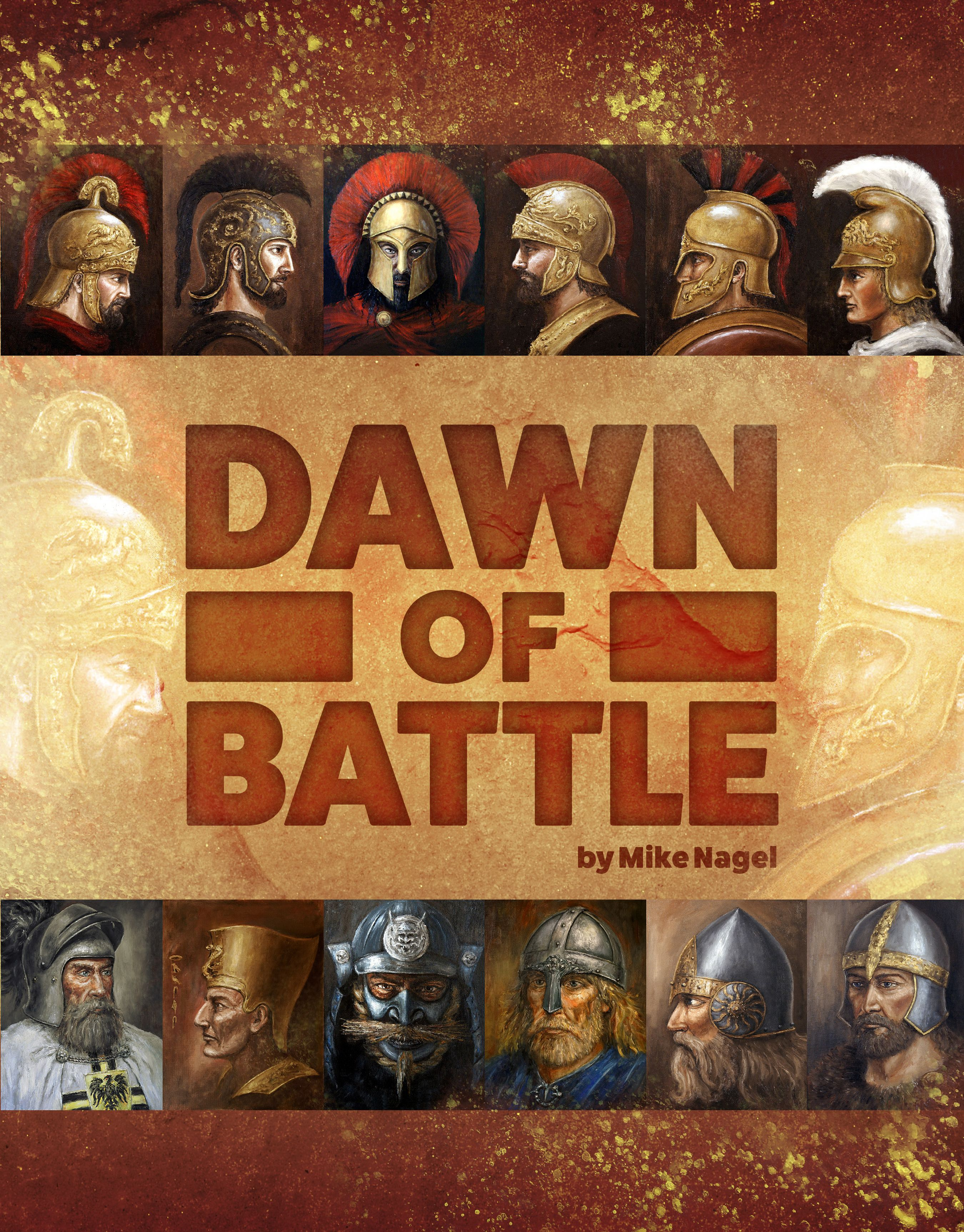 Dawn of Battle