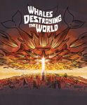 Board Game: Whales Destroying The World