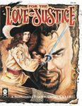 RPG Item: For the Love of Justice