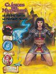 RPG Item: Clásicos del Mazmorreo #6: La Prometida de la Mansión Negra