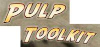 Series: Savage Worlds Pulp Toolkits