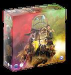 Board Game: The Pioneers Program