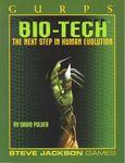 RPG Item: GURPS Bio-Tech