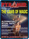 Issue: Pyramid (Volume 3, Issue 66 - Apr 2014)