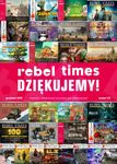 Issue: Rebel Times (Issue 147 - Dec 2019)